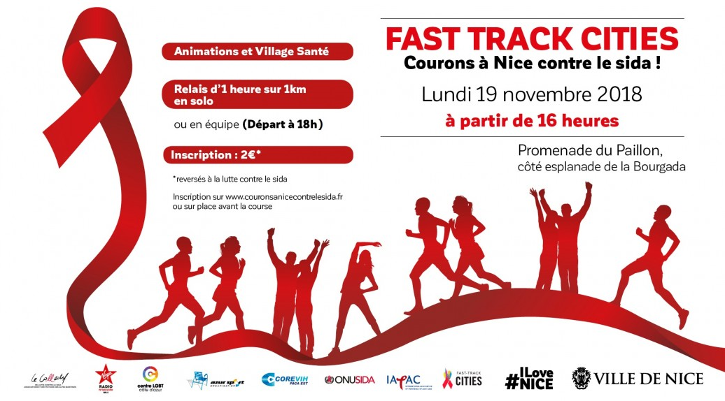 Fast Track Cities